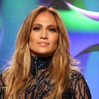 Jennifer Lopez Owen Wilson film Marry Me