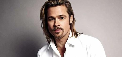 Brad Pitt lascia Hollywood