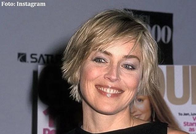 Sharon Stone, BasicInstinct, actress, news, notizia, People, dimenticata, hollywood, cinema, spettacolo, gossip, star, star life, attori, ictus