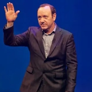 Kevin Spacey a Roma