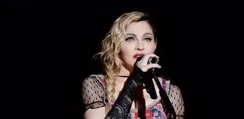 Madonna difende Miley Cyrus