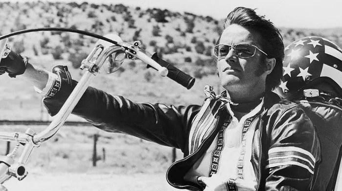 Peter Fonda è morto