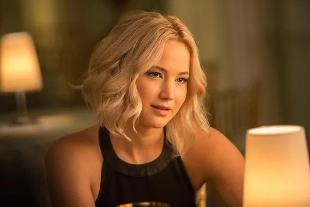 Jennifer Lawrence fidanzato matrimonio segreto