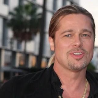 Ad Astra Brad Pitt Vorrebbe una vita interessante come i film