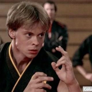 addio robert garrison è morto tommy karate kid cobra kai