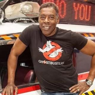 Ernie Hudson conferma la sua presenza in Ghostbusters 3