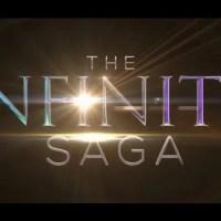 Infinity Saga: Marvel rivela il sensazionale trailer