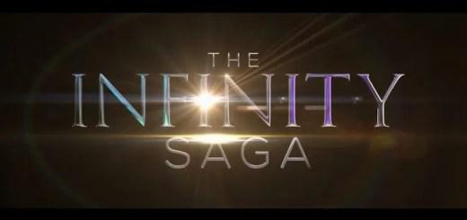 Infinity Saga Marvel trailer