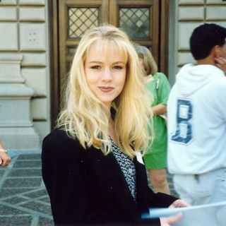 Jennie Garth ricorda Luke Perry