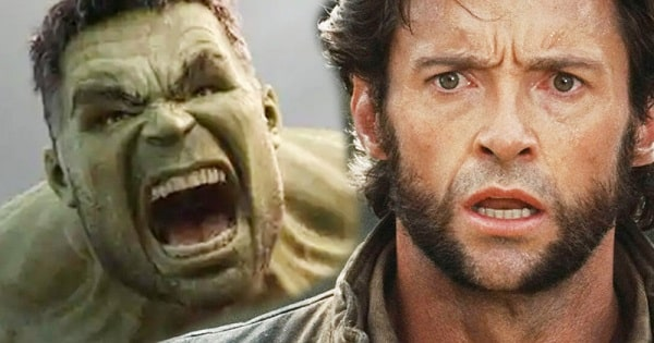 Marvel vuole Hugh Jackman come Wolverine