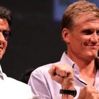Rocky: Stallone rivela perché all'inizio odiava Dolph Lundgren
