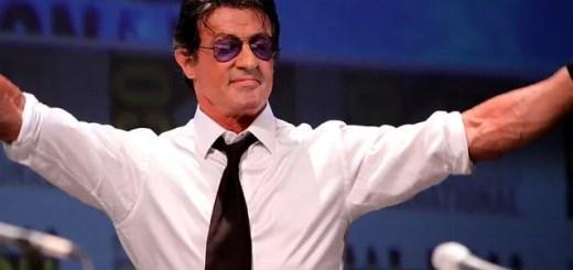 Samaritan Stallone protagonista del film thriller