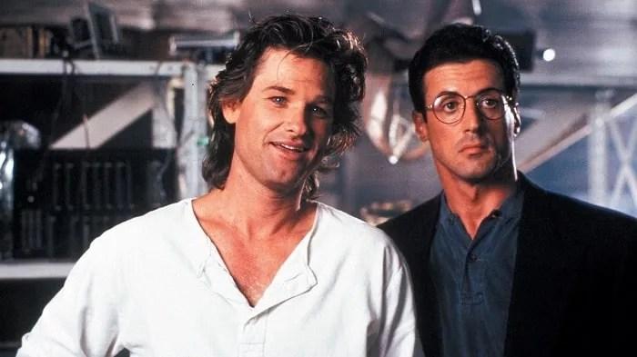 Tango & Cash Stallone vorrebbe sequel