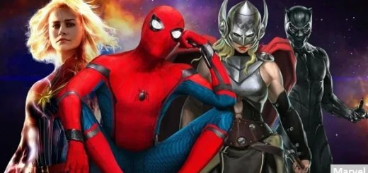 avengers 5 team marvel diverso