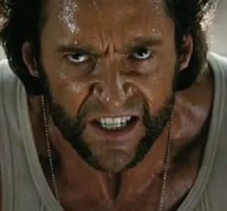 Hugh Jackman diventa Wolverine per un fan
