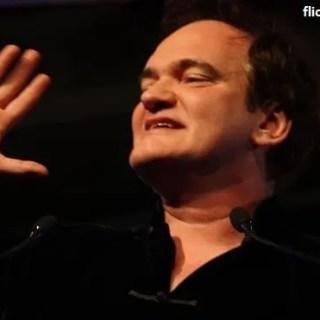 Quentin Tarantino ricorda Robert Forster