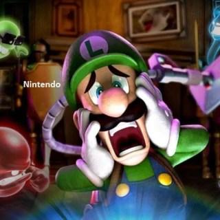 videogiochi nintendo switch trailer Luigi's Mansion 3
