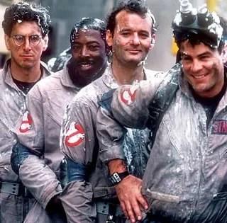 Ghostbusters 3 Bill Murray conferma presenza nel cast del film