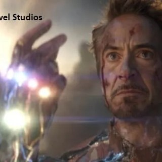 Iron Man 2019 ha svelato in Avengers Endgame il nuovo villain Marvel