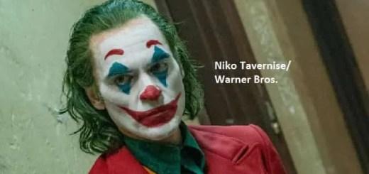 Joaquin Phoenix Joker Sono io il vero Joker