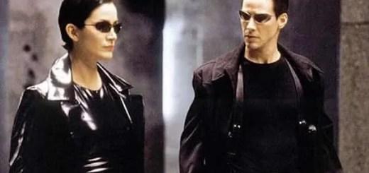 Trinity Neo spoiler Matrix 4