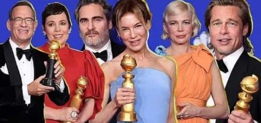 Golden Globe 2020 vincitori