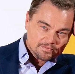 Hollywood Leonardo DiCaprio rifiuti per suoi capelli
