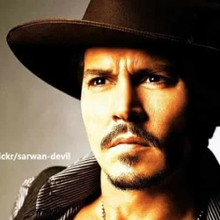 berlino johnny depp foto