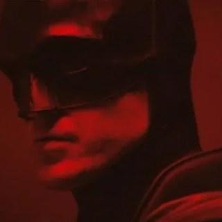 costume batman robert pattinson video