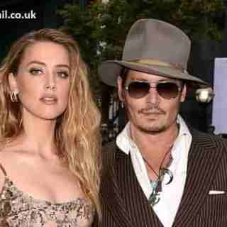 social johnny depp amber heard ira fan