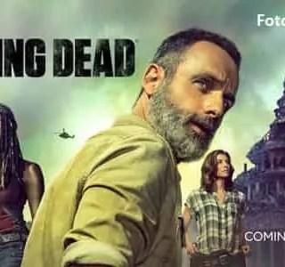 the walking dead svelata origine virus zombie