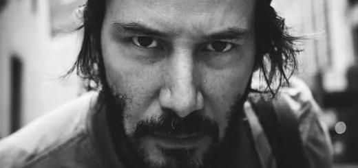 Il sosia di Keanu Reeves ammette somiglianza