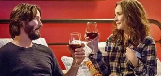 Keanu Reeves Winona Ryder matrimonio