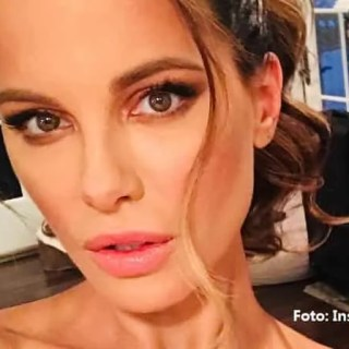 volontariato kate beckinsale gatto mascherina video