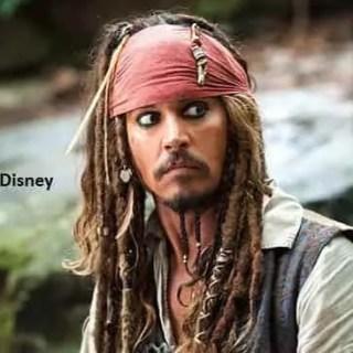 pirati dei caraibi johnny depp ritorno jack sparrow per disney