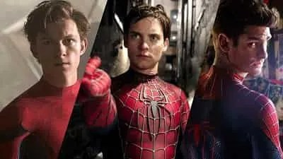 uomo ragno Spider Man film marvel