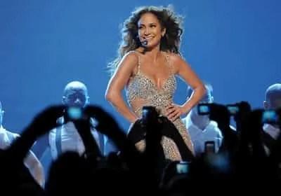 Met Gala 2021 Jennifer Lopez