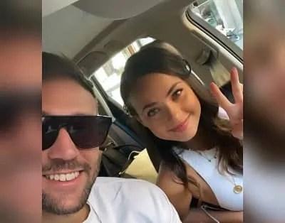 Report about social media Zenga e Rosalinda Instagram