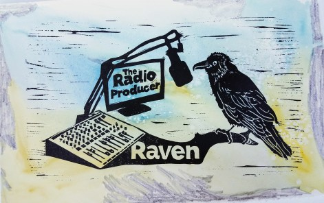 Quiet Raven HHogan 2017