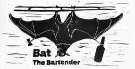 Bat HHogan 2017