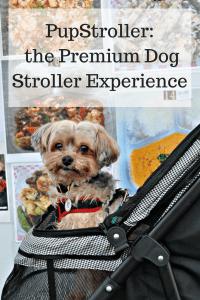 Dog Stroller 5