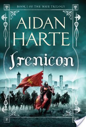 Irenicon by Aidan Harte