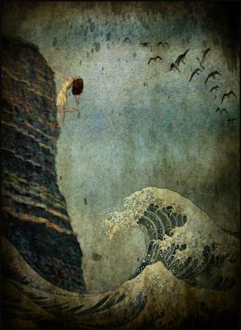 CliffHanger-EllieEllis