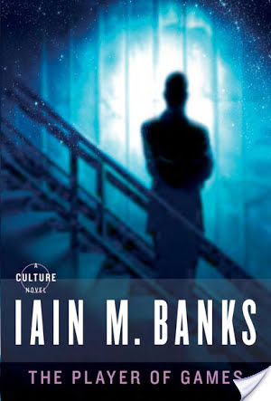 Backlist Burndown Review: The Player of Games by Iain Banks
