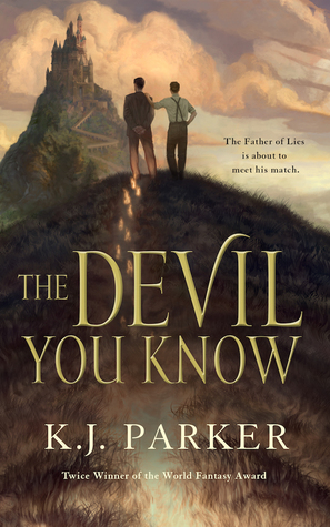 Review: The Devil You Know by K. J. Parker