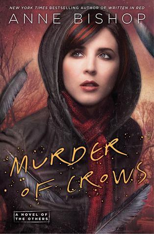 Backlist Burndown Review: Murder of Crows by Anne Bishop