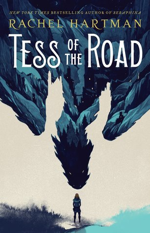 Audiobook Review: Tess of the Road by Rachel Hartman