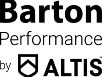 Barton Performance by ALTIS logos - Portrait