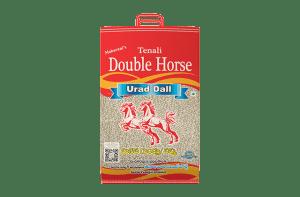 image of tenali double horse urad dal