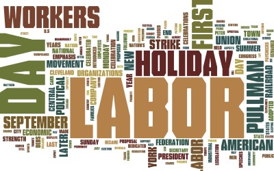 Happy Labor Day Weekend…with a Side of Safety!